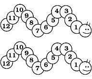 math worksheet : math activities for kindergarten to help boost young peopleu0027s love  : Math Games For Kindergarteners