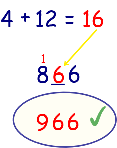 multiplication math tricks 2 digit by 2 digit step 4 pic