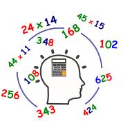 multiplication math tricks image 1